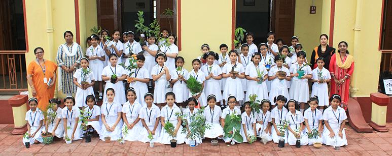 Loreto Convent Asansol, Best ICSE/ISC School in Asansol